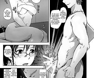 Tsuma to Charao ga Kieta NTR..