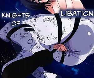 Innyou no Kishi - Knights of..