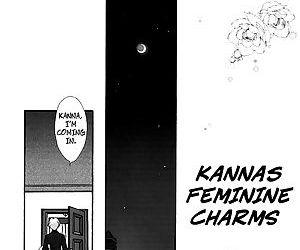 Kannas Feminine Charms