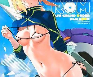 XX ROM