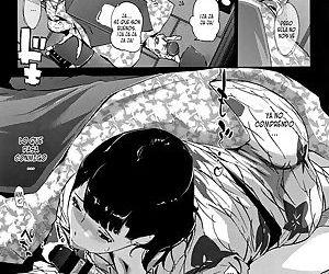 Shinjuiro no Zanzou ~Kazoku ga..