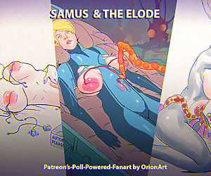 Samus & The Elode