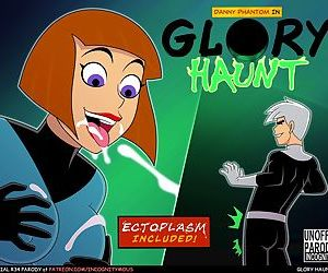 Danny Phantom - Glory Haunt
