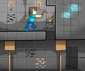 Minecraft 1 - part 2