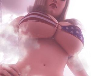 Unseen Harbinger- Giantess and..