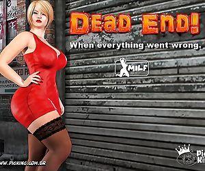 PigKing- Dead End – When..