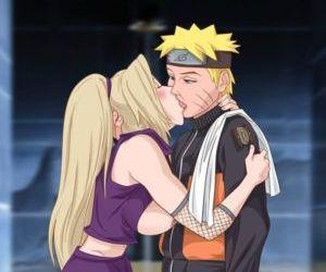 Naruto- Magical Hotspring
