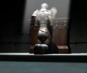 Joos3DArt- Confession