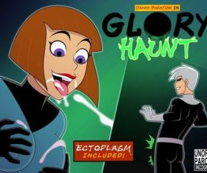Danny Phantom- Glory Haunt