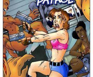 Night Shift Patrol 5