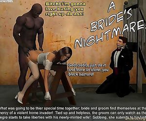 UncleSickey- A Bride Nightmare