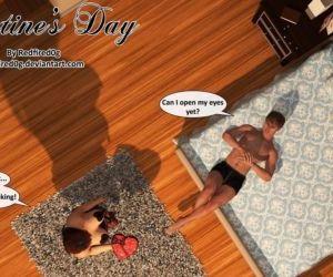 Redfiredog- Valentine's Day