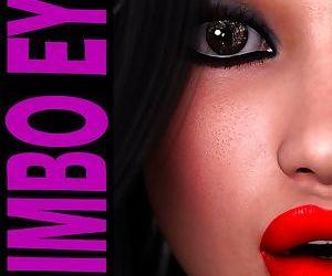 Dynamoob- Bimbo Eyes #5