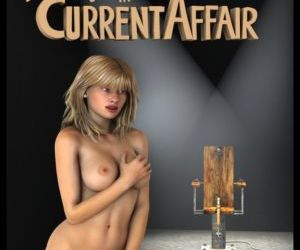 Dolcett- Kay Milton in Current..