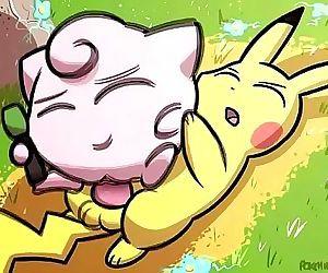 Imagenes hentai de Pokemon 3 min