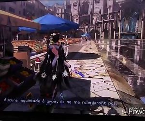 Bayonetta 2 part 2