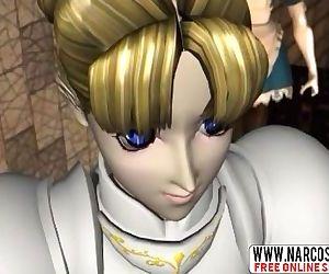 Anime 3D Hentai Doll 1_001