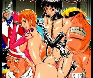 Piece of Girls 2 - One Piece..