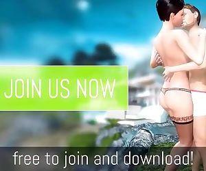 First Adult sex game Cartoon Porn..