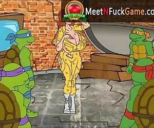 Meet and Fuck New Sex Hentai Game