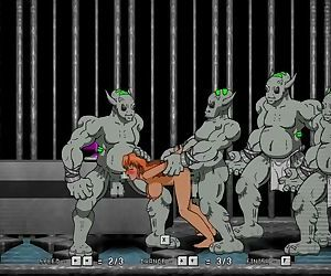 Hentai Game Xenotake