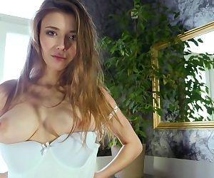 A date with Mila Azul - W4B