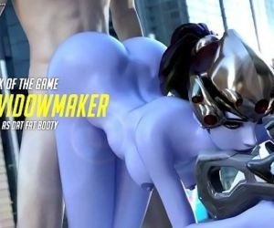 FapZone // Widowmaker - 13 min