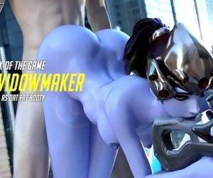 FapZone // Widowmaker - 13 min