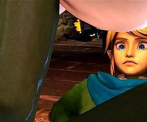 Link get cuckold by gannon - 1..