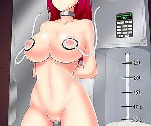 Milk Torture