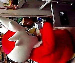 pokemon center staff 1 min 2 sec