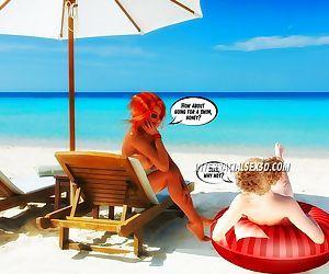 Beach Cum Guzzlers - part 2