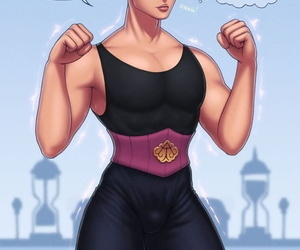 Princess Trunks