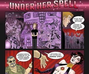 Hypnowitch - Under Her Spell