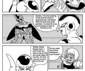Friezas Bug Fantasy - part 2