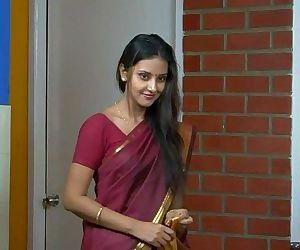 Indian desi wifey seducing... - 3 min
