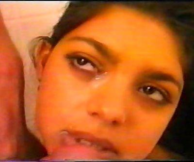 Virgin Indian Woman - 14 min