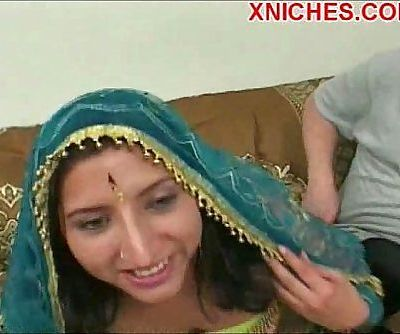 Indian gangbang loudly - 5 min