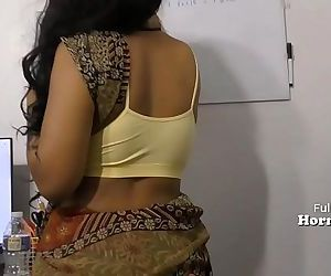 Tamil Hook-up Tutor and Student getting wild POV roleplayHD