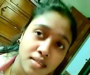 BANGLADESHI - College Lady Showing teacher