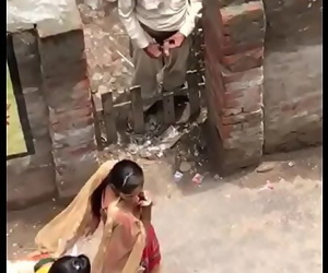 Desi dick flesher caught 27 sec