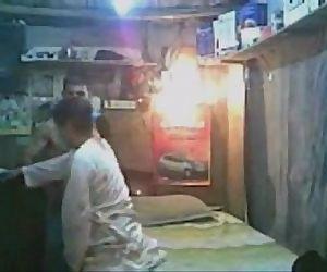 Indian home made ,ఆంధ�రా దెంగ� - 3 min