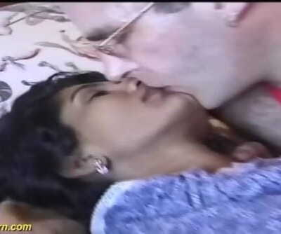 buxomy indian teenagers first thick hard-on lovemaking