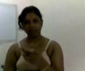 Mallu chesty nurse blowjob with clear malayalam audio