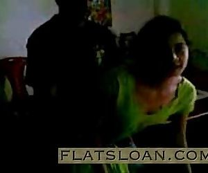 Desi Teen Fucked In The Booty Porn Movie - 15 sec