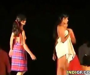 Indian Stripper Soiree 3 min