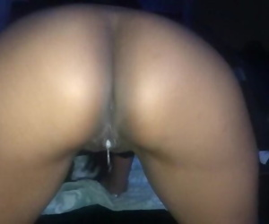 Nailing ON COUCH WHILE Spouse REST * HE CAME IN ME * TWERKING CREAMPIE