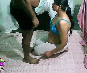 Swathi Indian Oral pleasure Swallow Jizz shot - 49 sec HD