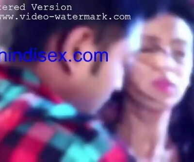 Desi molten sexy chick fuck with her lover- xhindisex.com