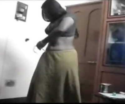 Desi Telugu Aunt With Big Ballsack Fucked Hard By Lover